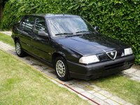Picture of 1992 Alfa Romeo 33, gallery_worthy