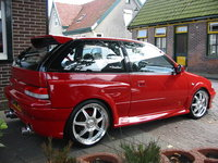 Picture of 1991 Suzuki Swift 2 Dr GT Hatchback, gallery_worthy