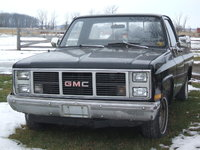 Picture of 1984 GMC Sierra
