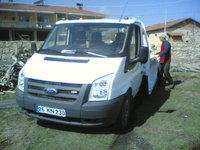 Picture of 2007 Ford Transit Cargo, gallery_worthy