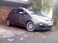 Picture of 2006 Mitsubishi Colt, gallery_worthy