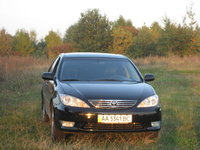 Picture of 2005 Toyota Camry XLE V6, gallery_worthy