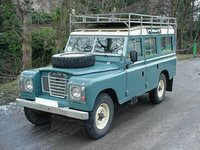Picture of 1973 Land Rover Series III, gallery_worthy