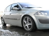 Picture of 2007 Renault Megane