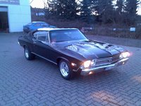 Picture of 1968 Chevrolet Chevelle, gallery_worthy