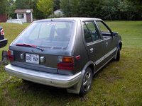 Picture of 1986 Nissan Micra, gallery_worthy