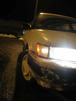Picture of 1986 Toyota Corolla SR5 Coupe