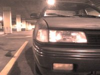 Picture of 1986 Toyota Corolla LE