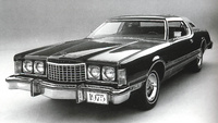 1975 Ford Thunderbird picture