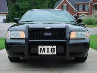 Picture of 1999 Ford Crown Victoria 4 Dr S Sedan, gallery_worthy