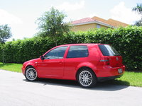 Picture of 1999 Volkswagen GTI GLS, exterior, gallery_worthy