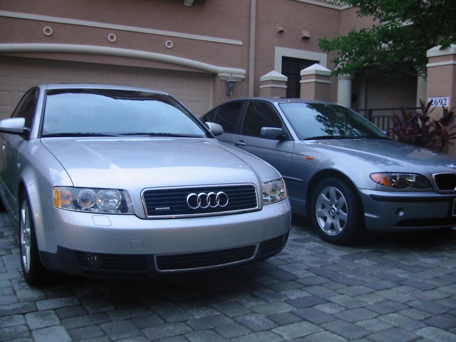 2001 Audi A4 - Pictures - CarGurus