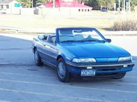 Picture of 1991 Pontiac Sunbird 2 Dr LE Convertible