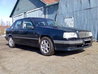 Picture of 1993 Volvo 850 GLT, gallery_worthy