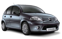 2006 Citroen C2 Overview