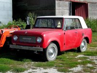 Picture of 1967 International Harvester Scout