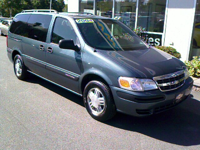 Picture of 2004 Chevrolet Venture