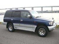 Picture of 1995 Mitsubishi Pajero