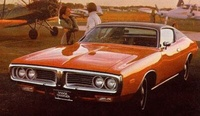 1982 Dodge Charger picture