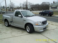 Picture of 2004 Ford F-150 SVT Lightning 2 Dr Supercharged Standard Cab Stepside SB, gallery_worthy