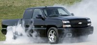 Picture of 2005 Chevrolet Silverado SS Extended Cab RWD, gallery_worthy