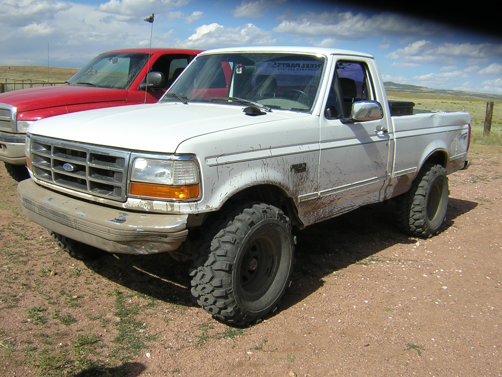 1994 Ford F 150 Other Pictures Cargurus