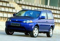 Picture of 2000 Honda HR-V, gallery_worthy