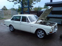 Picture of 1970 Volvo 122