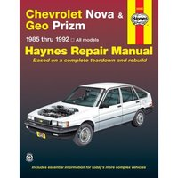 Picture of 1987 Chevrolet Nova, gallery_worthy