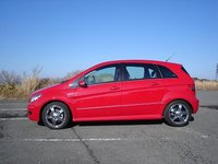 Picture of 2006 Mercedes-Benz B-Class B 170