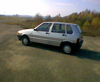Picture of 1994 Fiat Uno