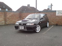 Picture of 1993 Nissan Pulsar