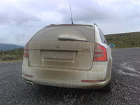 Picture of 2007 Skoda Octavia