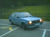 Picture of 1980 Vauxhall Astra