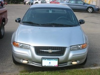 2000 Chrysler Cirrus 4 Dr LX Sedan picture