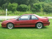 Picture of 1996 Chevrolet Beretta Z26