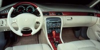 Picture of 1998 Cadillac Seville SLS