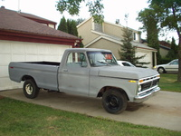 Picture of 1977 Ford F-100