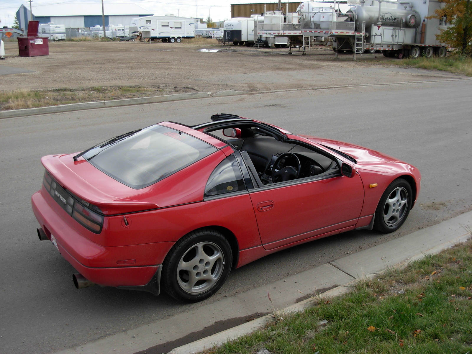1990 Nissan 300zx Pictures Cargurus