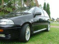 Picture of 1991 Suzuki Swift 2 Dr GT Hatchback