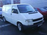 Picture of 1995 Volkswagen EuroVan