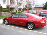 Picture of 2002 Dodge Intrepid SXT, gallery_worthy