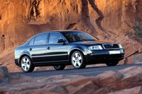 Picture of 2006 Skoda Superb