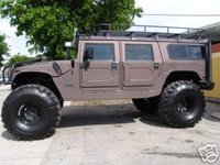 Picture of 2001 Hummer H1 4 Dr STD Turbodiesel 4WD SUV