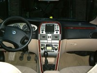 2002 Lancia Thesis Overview