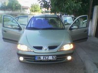 Picture of 2001 Renault Megane