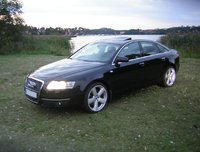 Picture of 2006 Audi A6 3.2 Quattro, exterior, gallery_worthy