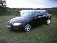 Picture of 2006 Audi A6 3.2 Quattro, exterior