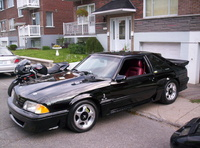 Picture of 1989 Ford Mustang GT