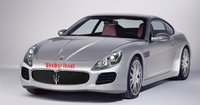 Picture of 2006 Maserati Coupe, gallery_worthy